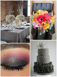 color trends fall 2013 wedding mitzvah party