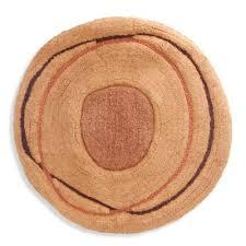 Round Rugs For Bathroom Buy Round Bathroom Rugs From Bed Bath U0026 Beyond