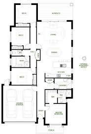 energy efficient homes floor plans baby nursery efficient home plans waratah home design energy