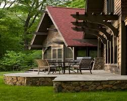 rustic patio ideas rustic log cabin entry way rustic log cabin