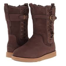 40 ugg boots authentic ugg amelia chocolate from