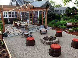Ideas For Landscaping Backyard On A Budget Popular Of Backyard Ideas For Small Yards On A Budget Ideas