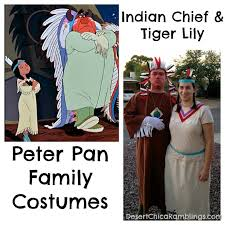 Tiger Lily Halloween Costume 213 Peter Pan Images Halloween Costumes