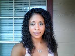 wave nuevo on short hair curly perm for black hair pictures hair is our crown