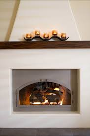 Contemporary Fireplace Doors by Marvelous Electric Fireplace Inserts In Spaces Contemporary With