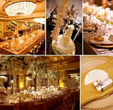 white and gold wedding decoration ideas discover and save