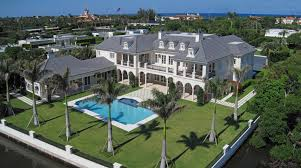 tours and photos of the biggest houses in florida florida