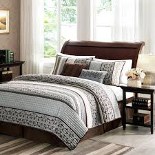 What Is A Bedding Coverlet - home essence cambridge 5 piece bedding quilted coverlet set