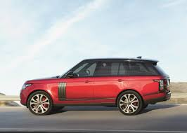 red land rover the range rover and zenith el primero chronograph