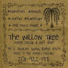 65 best primitive willow tree decor images on