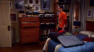 The Big Bang Theory Apartment Plottify The Ultimate Signs That Sheldon Is Actually The Darth