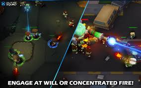 call of mini squad android apps on google play