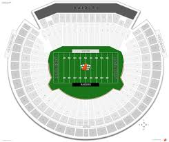 monster truck show in oakland ca oakland raiders seating guide oakland coliseum rateyourseats com