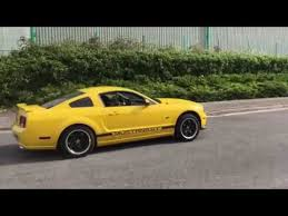 mustang 2006 for sale for sale ford mustang 2006 gt coupe 4 6l v8 bristol uk
