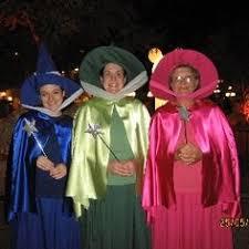 Sleeping Beauty Halloween Costume Love Halloween Costumes Mickeys Scary