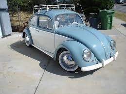volkswagen bug blue 1963 volkswagen beetle overview cargurus