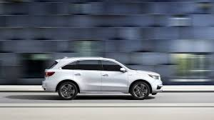 Acura Sports Car Price 2017 Acura Mdx Pricing For Sale Edmunds