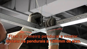 armstrong drywall grid for brasil youtube