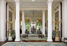 plantation homes interior www eyefordesignldf antebellum interiors with