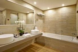 Bathrooms  Trendy Bathroom Remodel Ideas For Luxury Bathroom With - Tuscan bathroom design