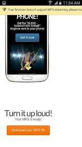 Seeking Theme Song Ringtone Where Can I Get The Best Ringtones For Mobile Phones From The