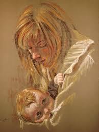 601 best pastel portraits and figures images on pinterest pastel