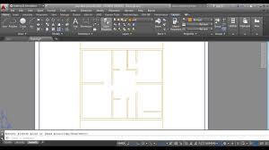floor plan design autocad house design ideas 2017 youtube