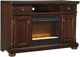 signature design by ashley accessories porter tv stand with