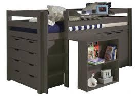 lit mezzanine bureau enfant lit mezzanine bureau acheter lits mezzanine bureau en ligne sur