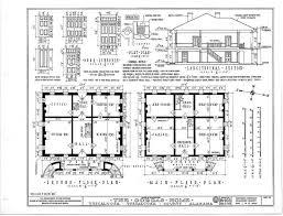 house plans historic baby nursery plantation home designs historic floor plans