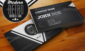 It Technician Business Card Free Business Card Templates For Photoshop Designmodo