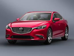 car mazda price new 2017 mazda mazda6 price photos reviews safety ratings