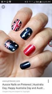 British Flag Nails 44 Best Nail Art Images On Pinterest Nail Scissors Beauty Tips