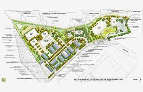 the empty lot site plan project the design build academy