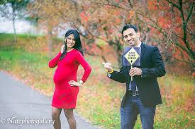 Maternity Photo Shoot Ayusmita And Abhishek Maternity Shoot