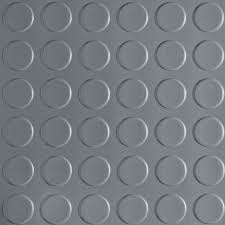 G Floor Garage Flooring G Floor 10 Ft X 24 Ft Garage Flooring Roll In Gray Reviews