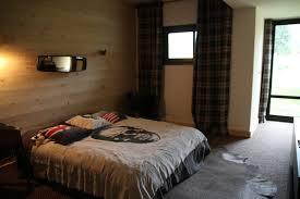 chambre deco bois deco chambre adulte 1 photo chambre et chalet design moderne