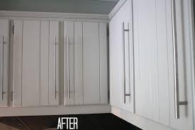 Modernize Kitchen Cabinets Kitchen Cabinets Update Ideas On A Budget Amys Office