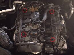 engine for audi a5 how to change spark plugs on audi a5 all b8 2 0t snapguide