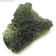 crystals moldavite moldavite crystals czech republic moldavite