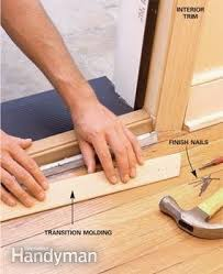 Cost To Replace Interior Doors And Trim How To Replace An Exterior Door Family Handyman