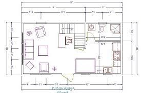 16 x 24 cabin floor plans plans free 16 24 house plans plans search results about 560 sf i would do a