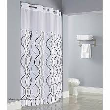 Wide Shower Curtain Curtains Hookless Wide Shower Curtain Hookless Waves