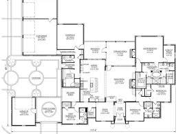 house plans one level breathtaking 6 bedroom house plans one level ideas best idea