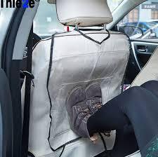 protection siege voiture enfant transparent voiture accessoires bébé garçon enfant anti coup tapis