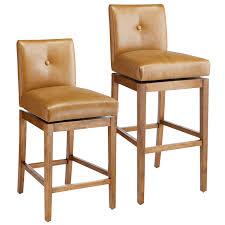 tan mattie low back swivel bar counter stool barley birch tan mattie low back swivel bar counter stool barley birch