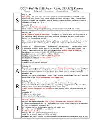 kindergarten progress report template planet report template bedside shift report template