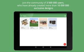 Best Home Design Apps For Ipad 2 Planner 5d Lite Android Apps On Google Play