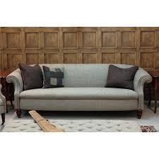 tetrad harris tweed bowmore grand sofa furniture at prestige