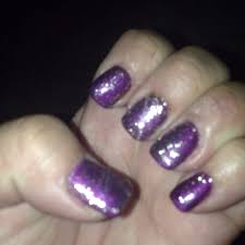 absolutely gorgeous gel manicure perfect neutral for work with